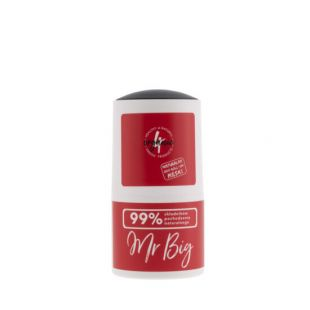 4organic Naturalny deo roll-on MR BIG 50ml