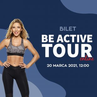 Be Active Tour Online