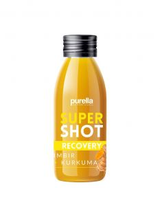 Supershot RECOVERY Superfoods