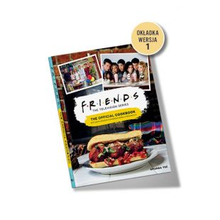 Friends official cookbook ver.1