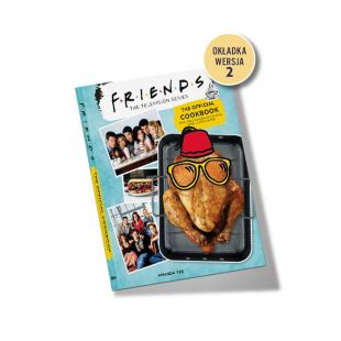 Friends official cookbook ver.2